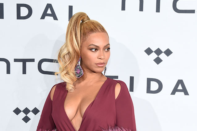 Beyoncé: il nuovo album nei digital store