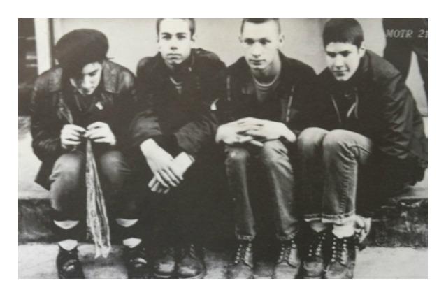Morto John Berry, chitarrista originale dei Beastie Boys