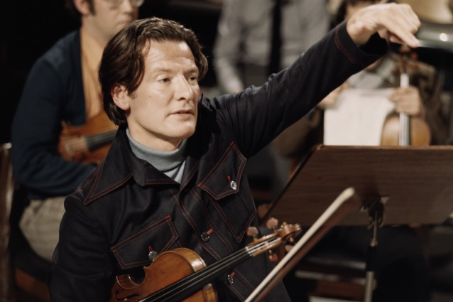 Sir Neville Marriner (1924-2016)