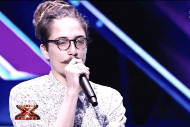 Morto il rapper Cranio Randagio, partecipò a X Factor 2015