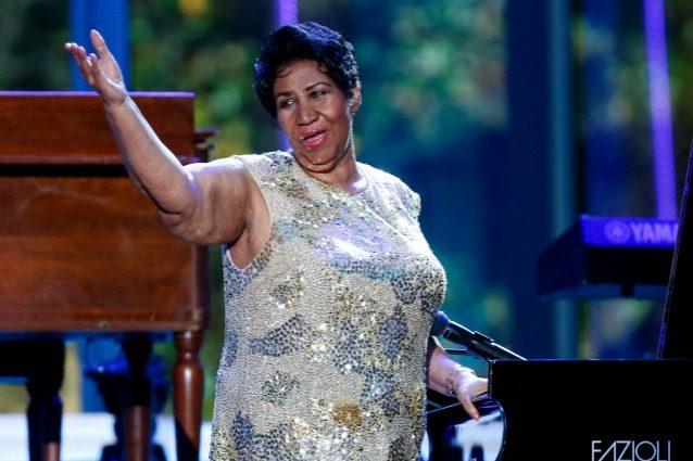 Aretha Franklin, l'annuncio che spiazza il mondo: