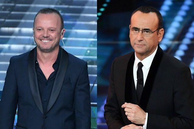 D'Alessio, Al Bano, Ferreri e Ron eliminati da Sanremo 2017