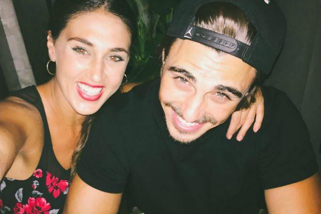"""""""Cecilia Rodriguez e Francesco Monte presto sposi, matrimonio in Puglia"""" - cecilia-monte-sposi1"""
