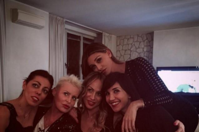 Gossip news: Emma Marrone, velenosa frecciatina a Belen Rodriguez
