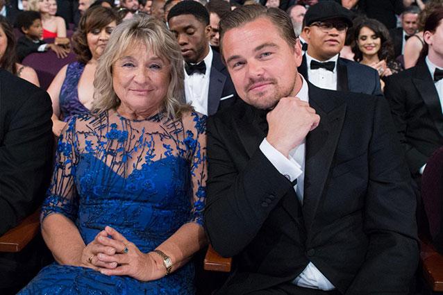 Gossip, Leonardo di Caprio e la foto che impazza sul web