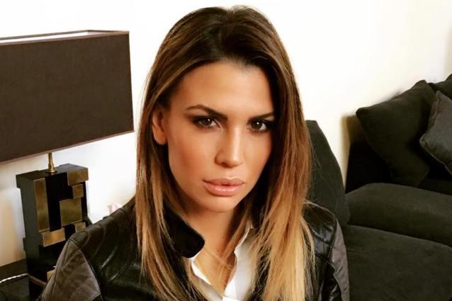 Claudia Galanti oggi la figlia Indila avrebbe compiuto due anni