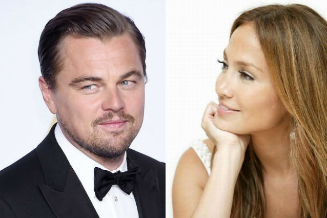 Jennifer Lopez: sms scherzo a Leonardo DiCaprio
