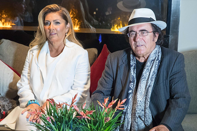 Al Bano e Romina Power lutto: morta nipote Natasha Carrisi