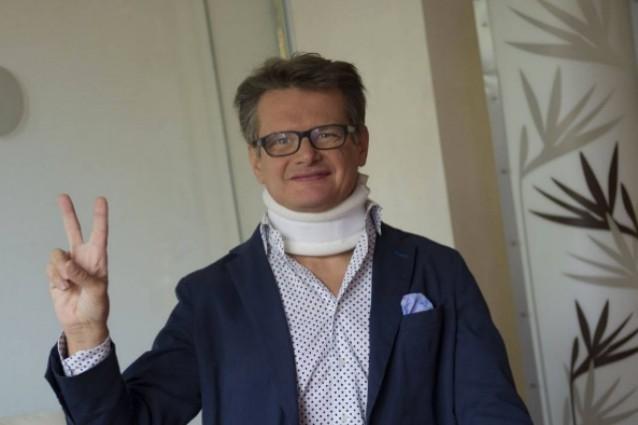Aristide Malnati è stato picchiato a Milano