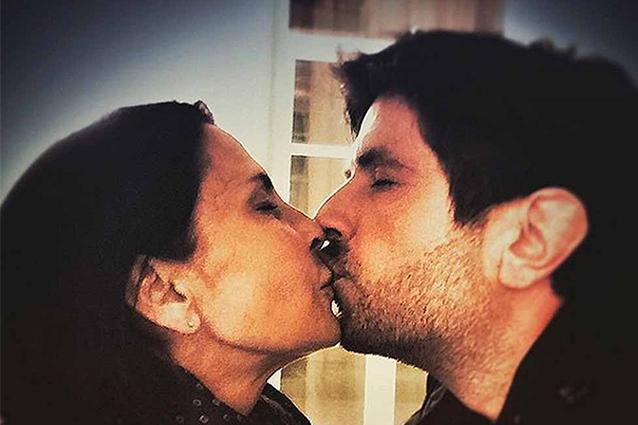 Un posto al Sole: Nina Soldano sposerà Teo Bordagni il 19 aprile