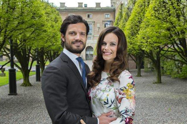 Svezia: primogenito principessa Sofia si chiama Alexander