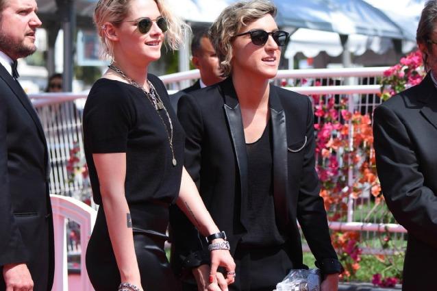 Cannes tra le regine del Festival c'è Kristen Stewart