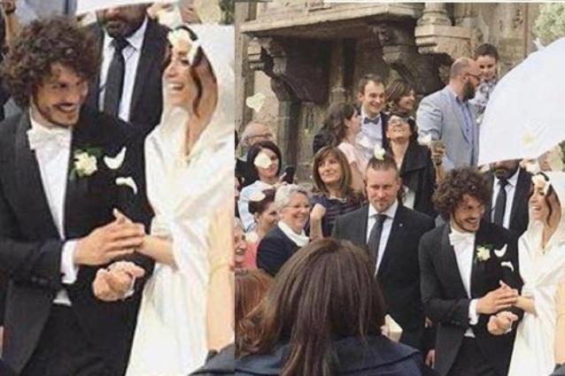GF, Chicca e Giovanni oggi saranno finalmente sposi