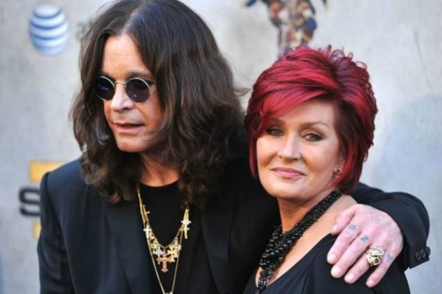 Ozzy Osbourne e Sharon Arden al capolinea Si separano dopo 33 anni
