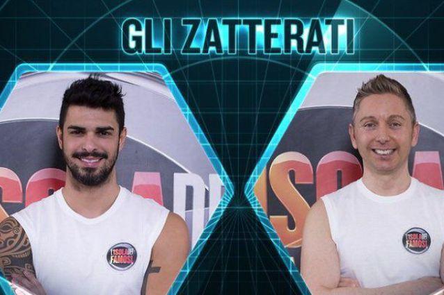 Gossip, Scazzottata fra Gianluca Mech e Cristian Galella?