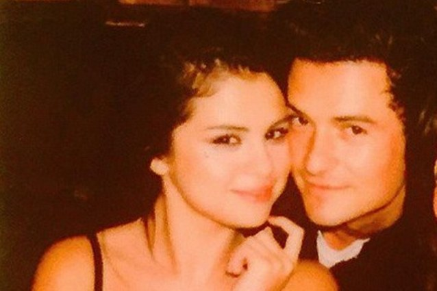 Beccato con Selena Gomez, Orlando Bloom tradisce Katy Perry?