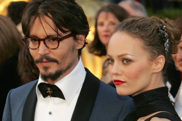Amber Heard e il flirt con Cara Delevigne: Johnny Depp furioso