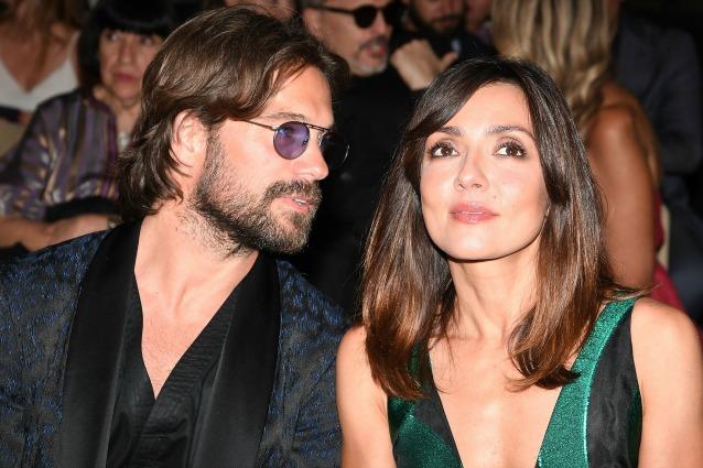 Baci al Film festival per Ambra e Lorenzo: adesso è ufficiale