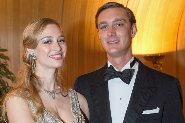 Pierre Casiraghi e Beatrice Borromeo: presto in tre?
