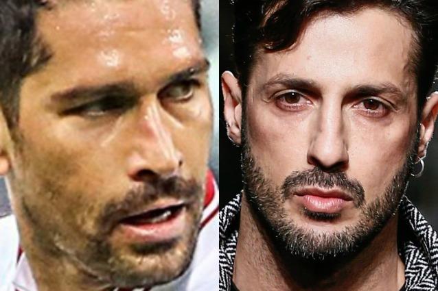 Fabrizio Corona e Marco Borriello si incontrano e scatta…