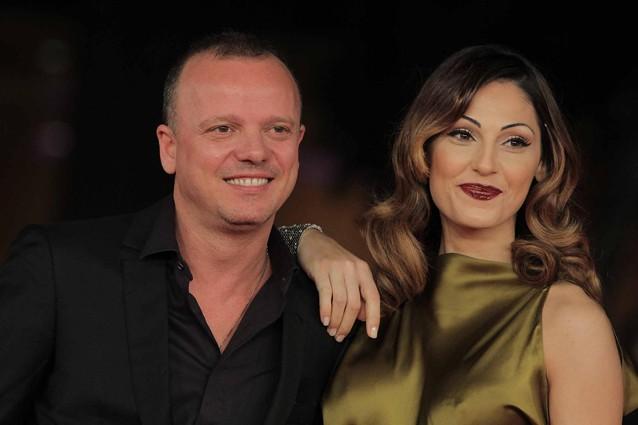 Anna Tatangelo e Gigi D'Alessio: fissata la data del matrimonio