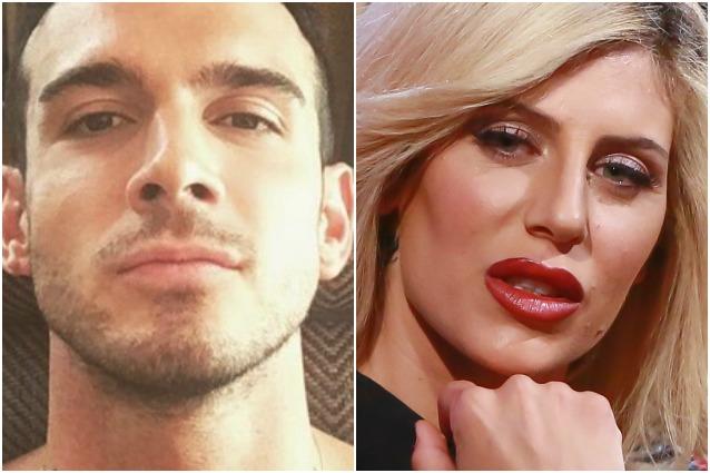 Lucas Peracchi e Paola Caruso: è già crisi?!