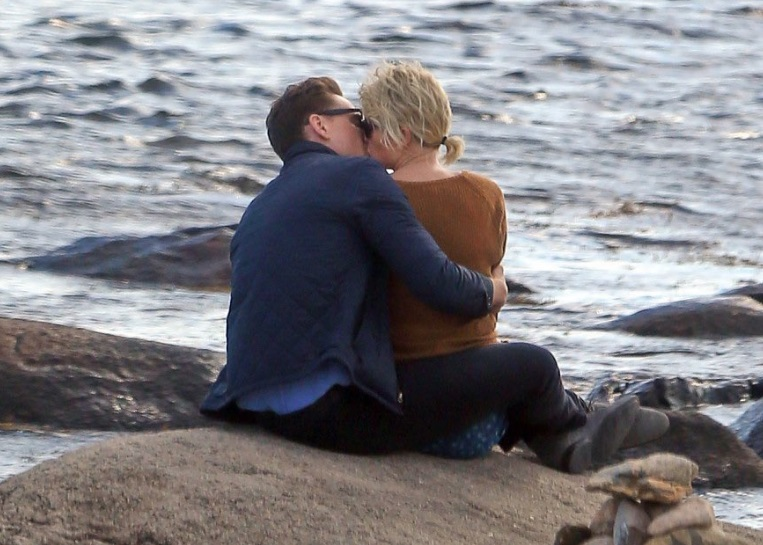 Gossip, prima FOTO social per Taylor Swift eTom Hiddleston