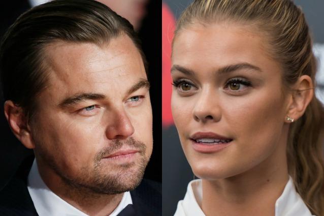 Leonardo DiCaprio si schianta in auto con la sua Nina Agdal!