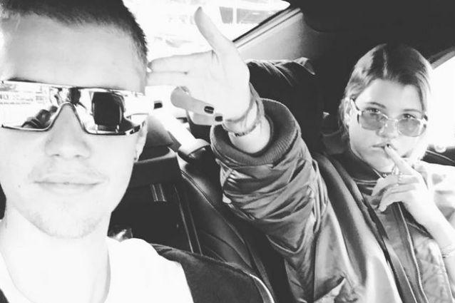 Justin Bieber fuori da Instagram: è una punizione per le fan