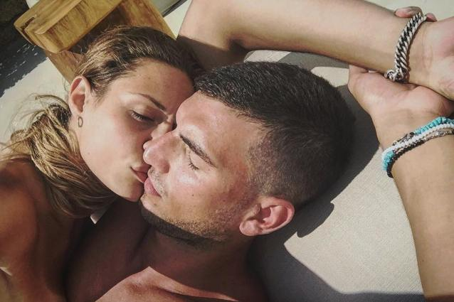 Uomini e Donne, Marco Fantini confessa: felice accanto a Beatrice!