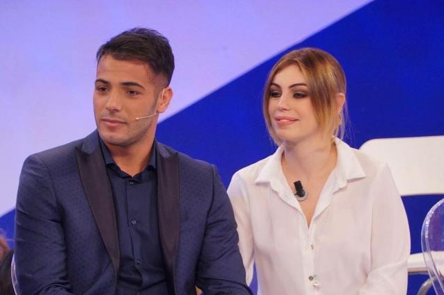 Uomini e Donne, Aldo Palmeri e Alessia Cammarota addio definitivo?