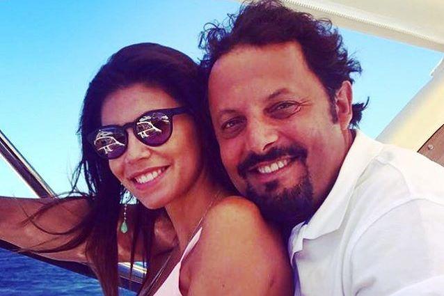 Enrico Brignano presto papà: Flora Canto è incinta per la prima volta