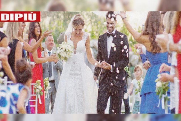 Uomini e Donne: Cristian e Tara in viaggio di nozze, la foto