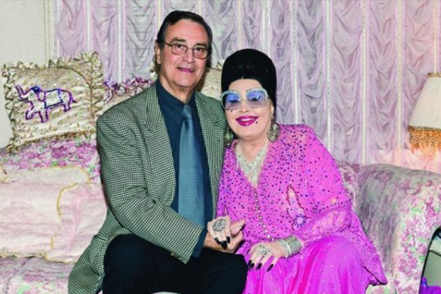 Walter Nones è morto: addio al marito di Moira Orfei