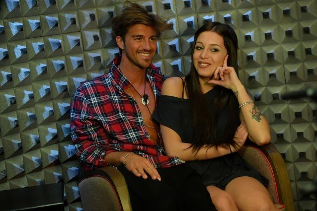 GF Vip Gossip: Antonella Mosetti e Gennaro, l'amore continua