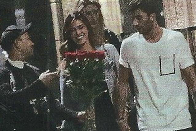 Cecilia Rodriguez pensa al matrimonio con il fidanzato Francesco Monte