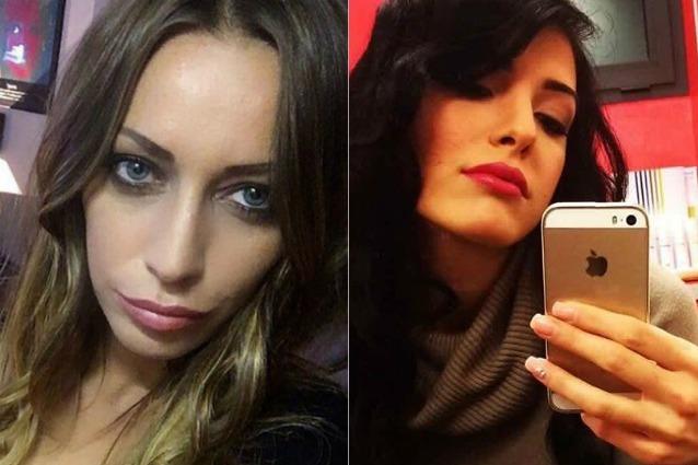 Uomini e donne gossip: Karina Cascella offende Clarissa Marchese su Instagram