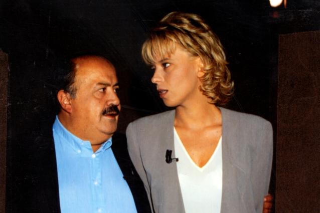 Maurizio Costanzo e Maria De Filippi, la promessa che commuove!