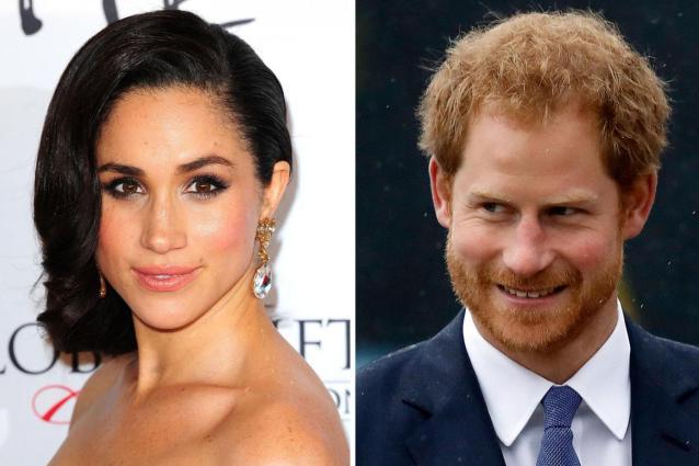 La doppia vita del principe Harry: tra Meghan Markle e Sarah Macklin