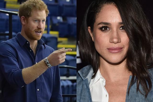 Meghan Markle, chi è la nuova fidanzata del Principe Harry