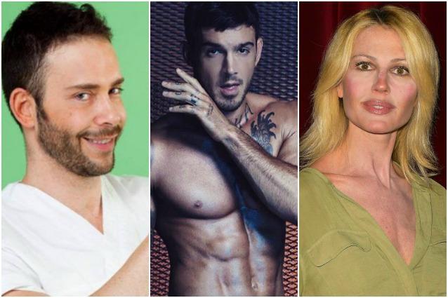 Anticipazioni Isola dei Famosi 2017 Lucas Peracchi, Urtis e Caldonazzo nel cast