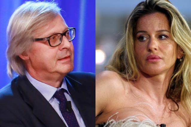 Vittorio Sgarbi attratto dalle trans: 'Sono stato con Eva Robin's'