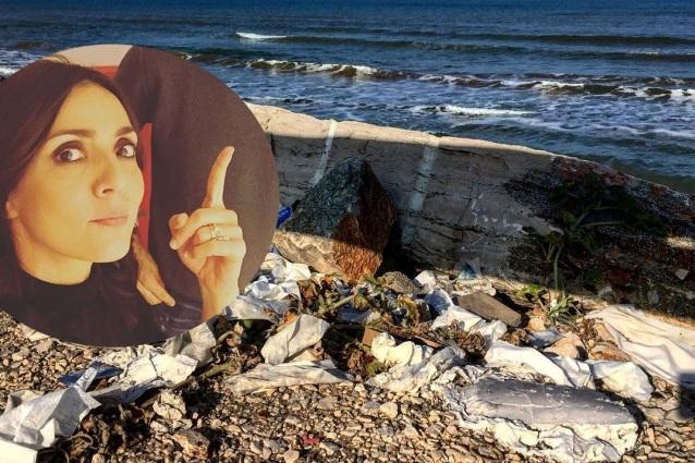 Ambra Angiolini nella bufera: la critica a Barletta scatena gli insulti