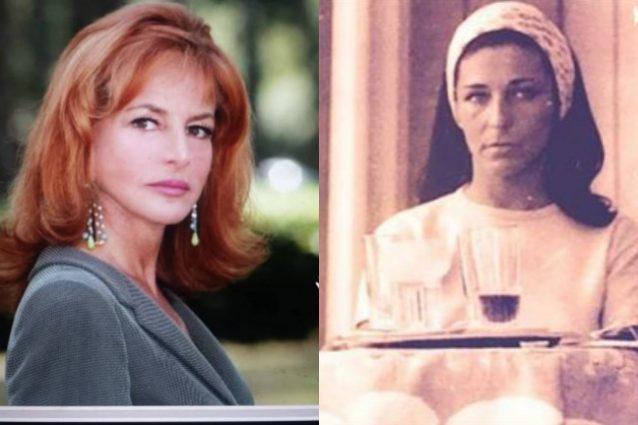 Giuliana De Sio, è morta la madre: il toccante messaggio su Facebook