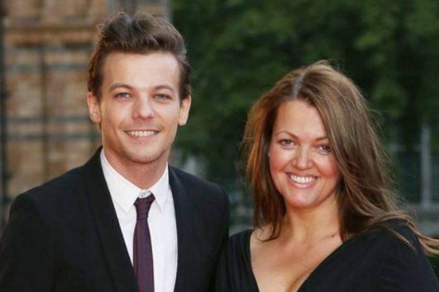 Lutto per Louis Tomlinson degli One Direction: è morta la madre