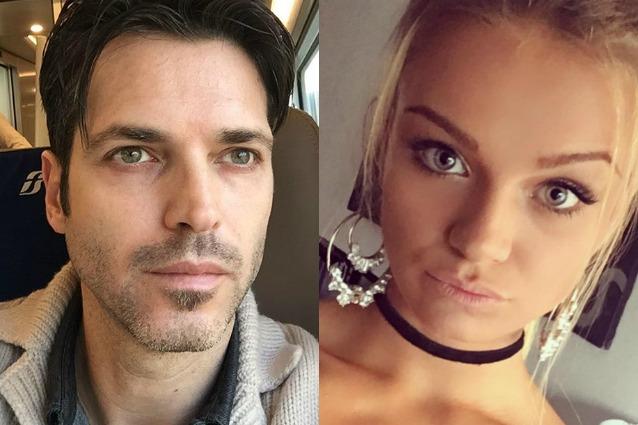 Jonas Berami innamorato di Mercedesz? La confessione di Bosco Cobos