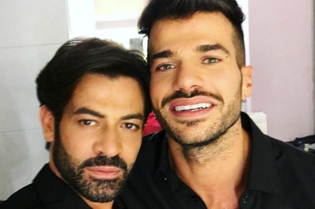 Gossip Uomini e Donne, Gianni Sperti: smentisce la crisi con Tina Cipollari!