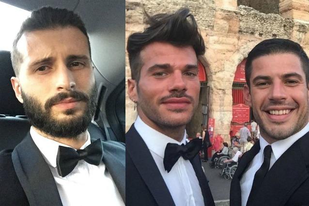 Uomini e Donne: Claudio già Fidanzato? Francesco Zecchini Sapeva che…