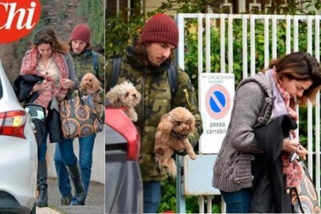 Gossip News, Andrea Preti pronto a tutto per riconquistare Claudia Gerini