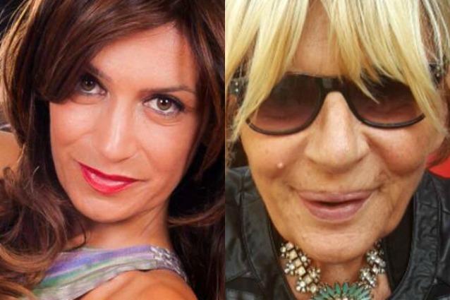 Barbara De Santi contro Gemma Galgani